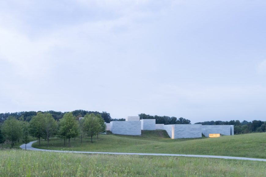 9_The New Glenstone_Thomas Phifer and Partners_Inspirationist