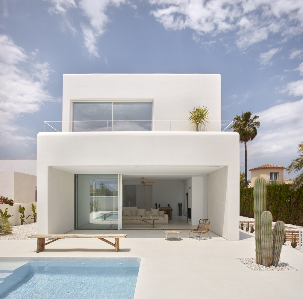 1_Carmen House_Carles Faus Arquitectura_Inspirationist