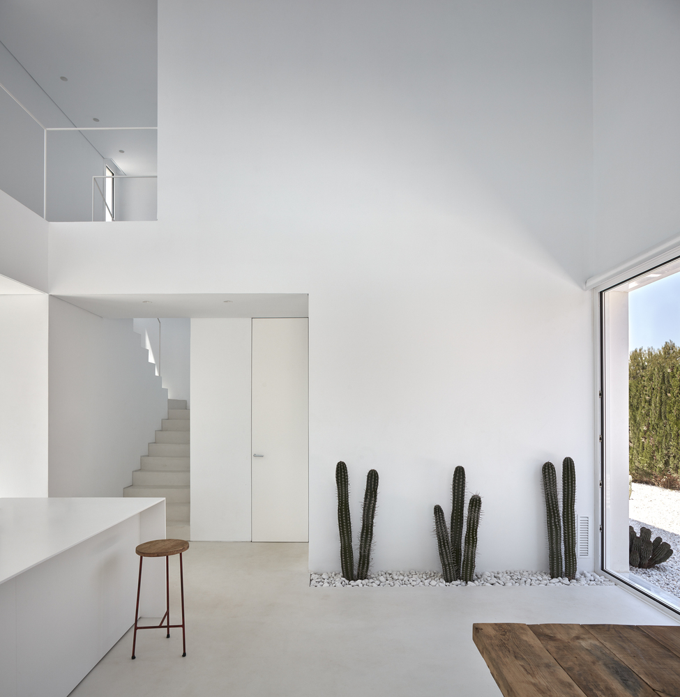 5_Carmen House_Carles Faus Arquitectura_Inspirationist
