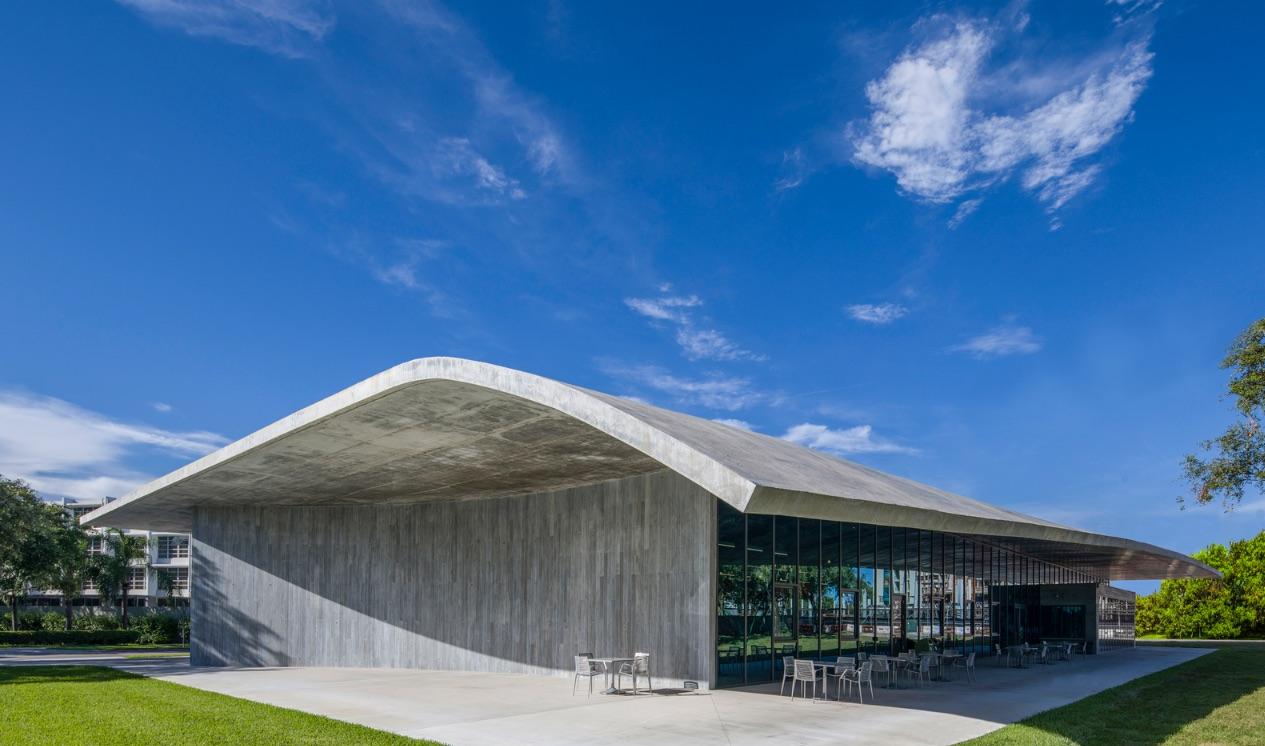 1_University of Miami School of Architecture_Arquitectonica_Inspirationist
