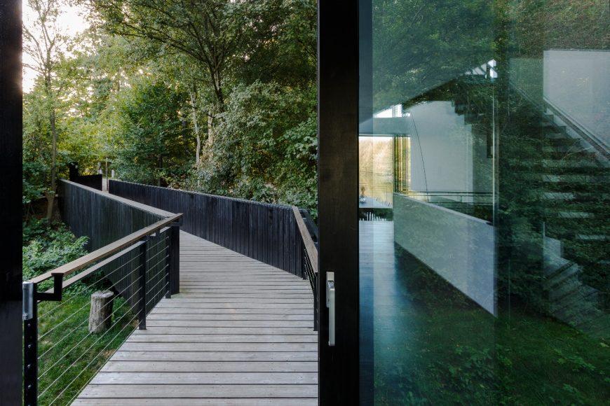 4_Glass Villa in the Lake_Mecanoo_Inspirationist