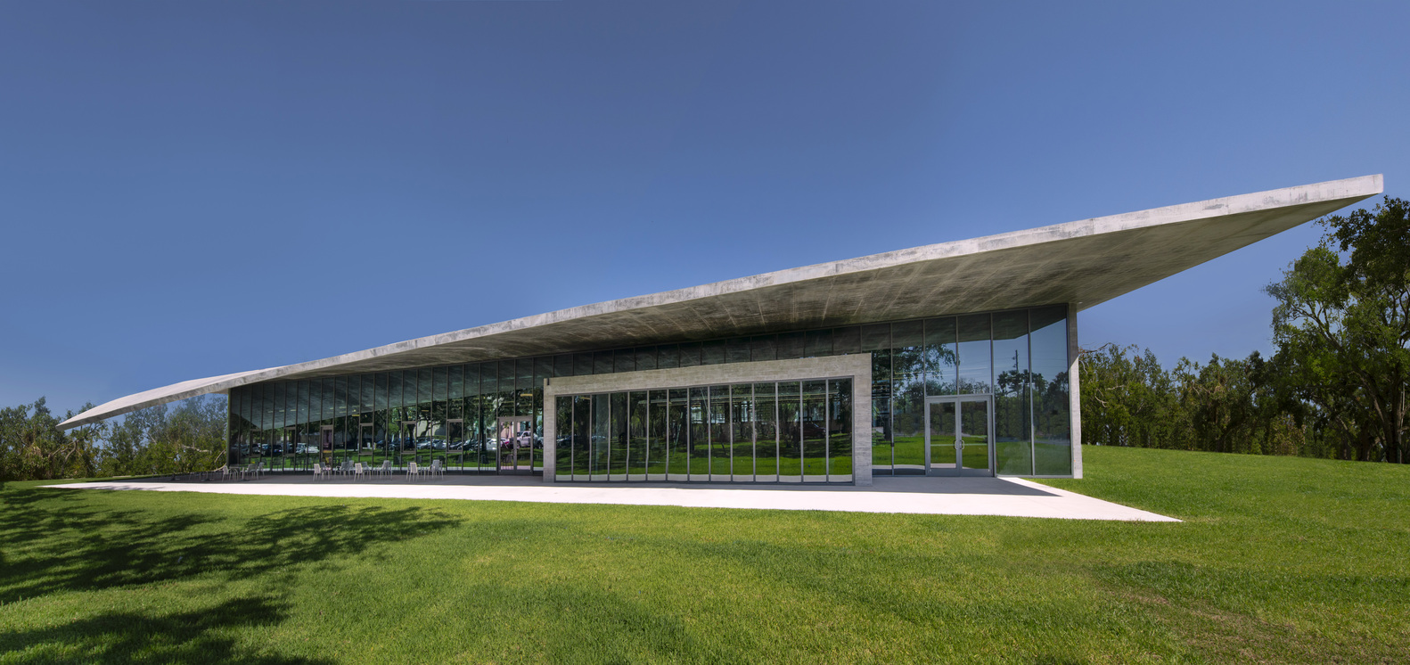 4_University of Miami School of Architecture_Arquitectonica_Inspirationist