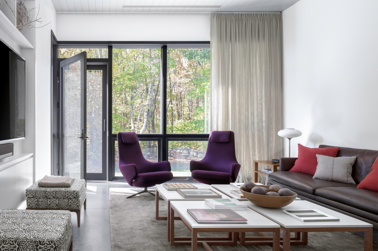 12_Sackett Hill House_Deborah Berke Partners_Inspirationist