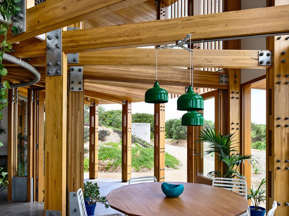 15_St Andrews Beach House_Austin Maynard Architects_Inspirationist