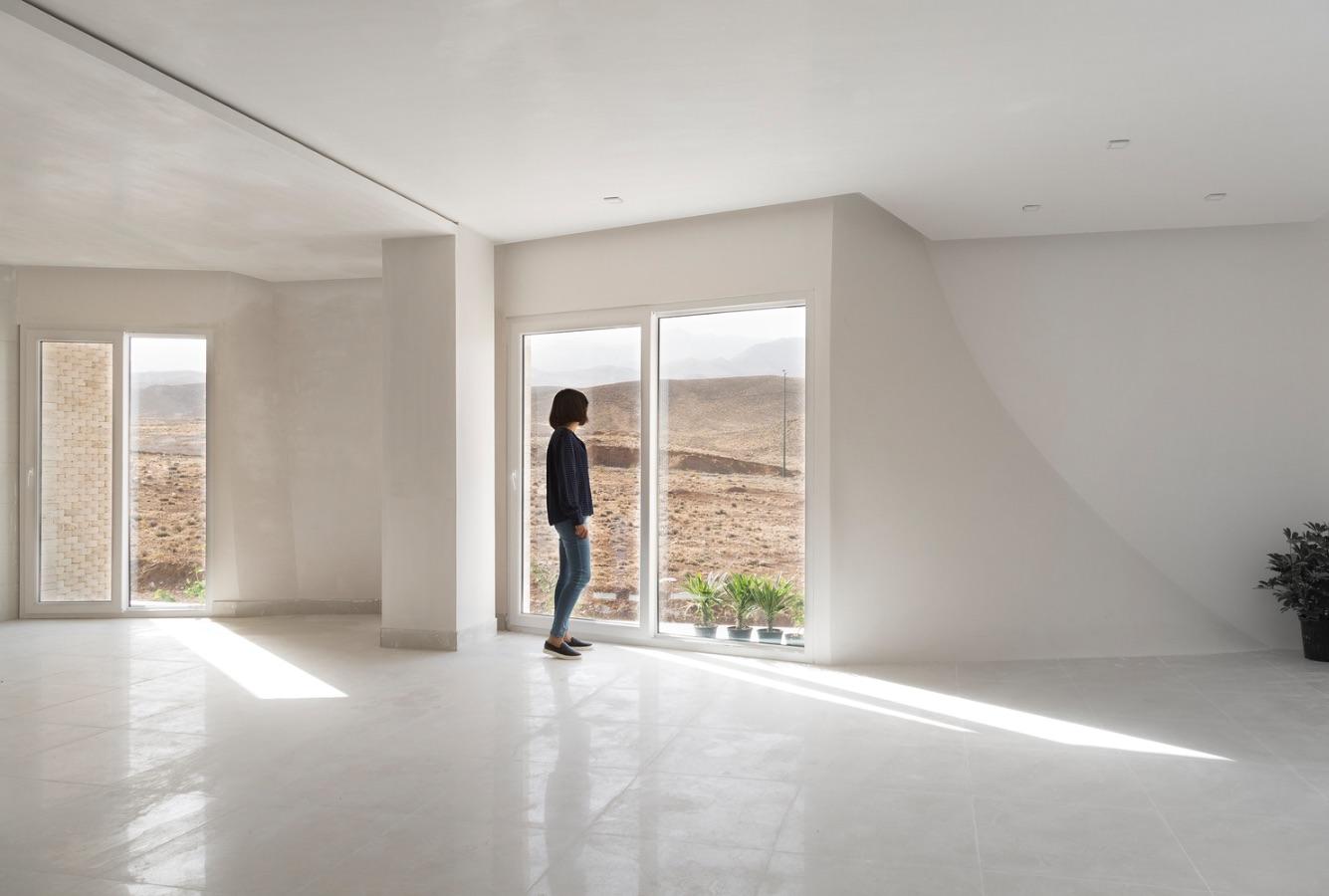 3_Mahallat Residential Building No3_CAAT Studio_Inspirationist