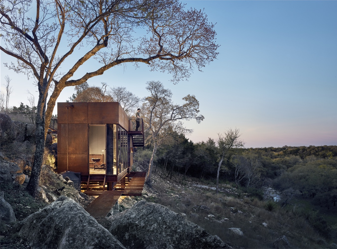 5_Clear Rock Ranch_Lemmo Architecture and Design_Inspirationist