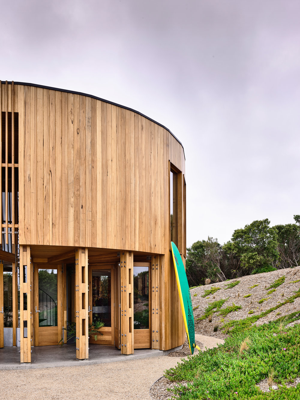 8_St Andrews Beach House_Austin Maynard Architects_Inspirationist