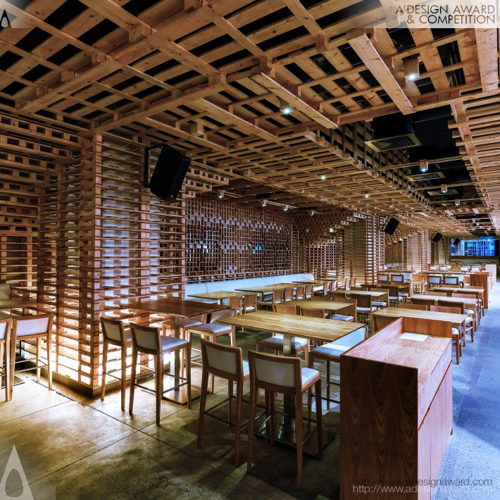 8_The Pallet Restaurant and Micro Brewery_Ketan Jawdekar