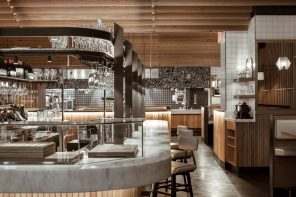 A restaurant concept in NY derived from the famous Barcelona market