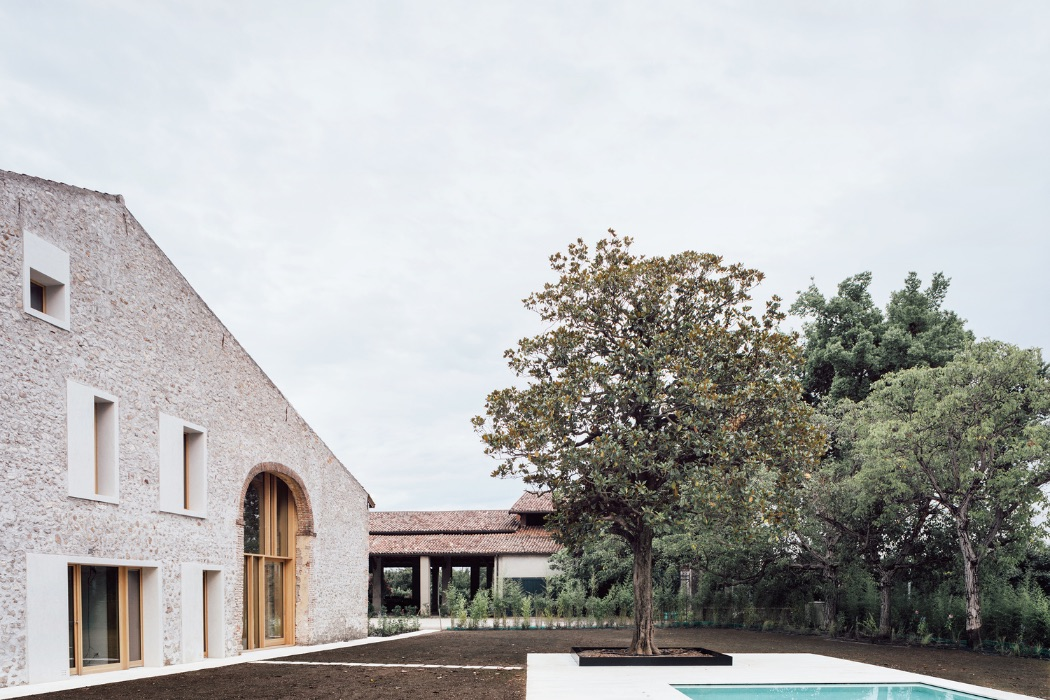 1_A Country House in Chievo_studioWOK_Inspirationist