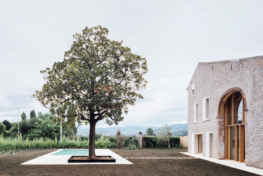 2_A Country House in Chievo_studioWOK_Inspirationist