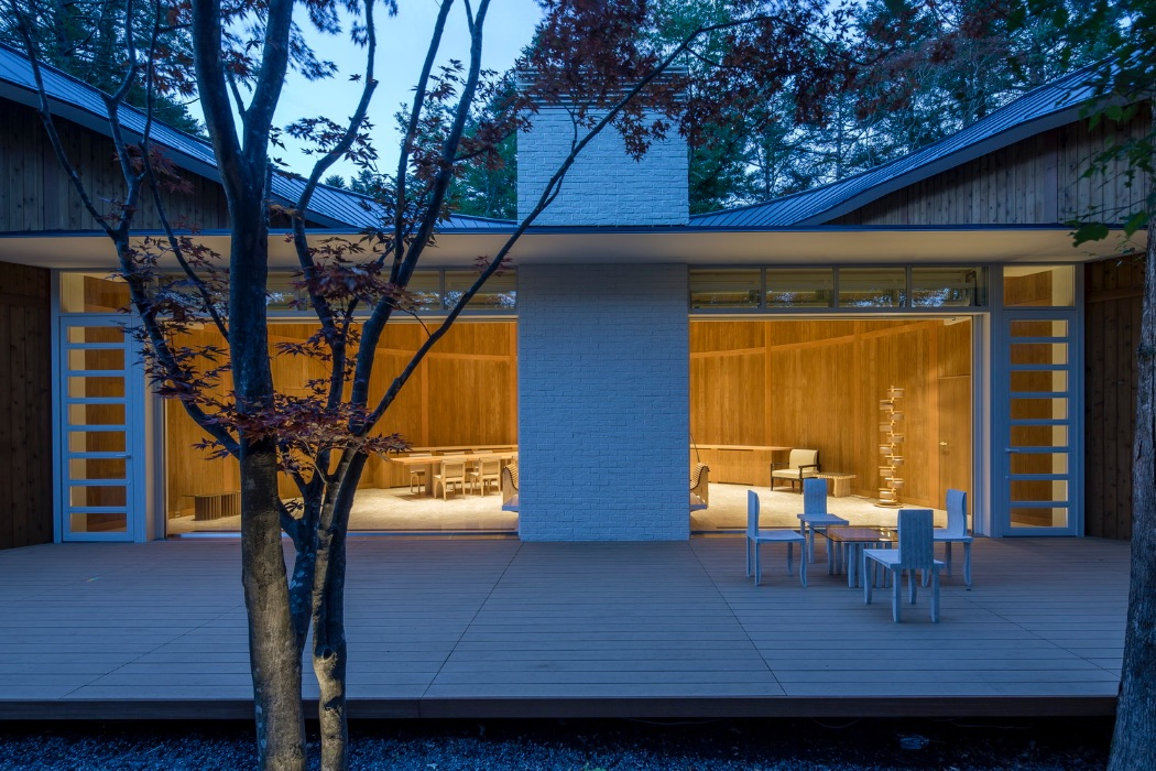4_Shishi-Iwa House_Shigeru Ban Architects_Inspirationist