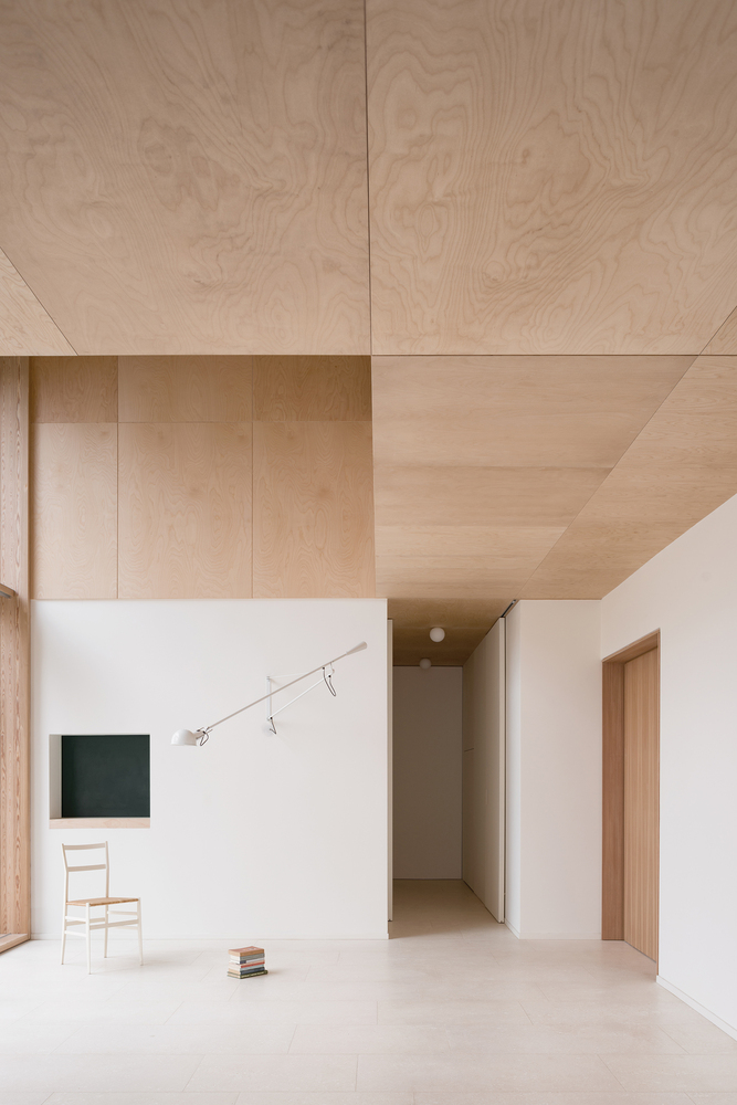 5_A Country House in Chievo_studioWOK_Inspirationist