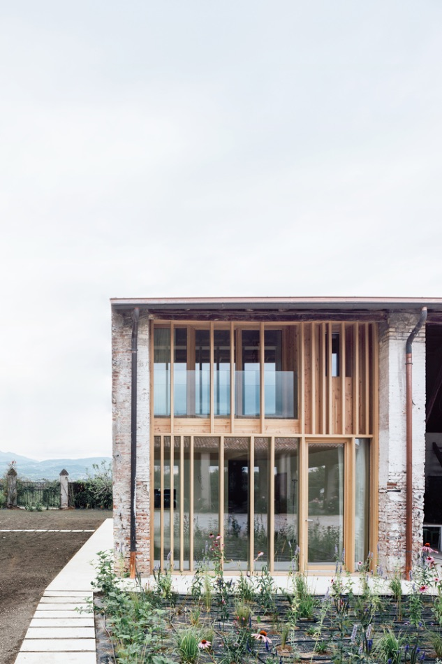 6_A Country House in Chievo_studioWOK_Inspirationist