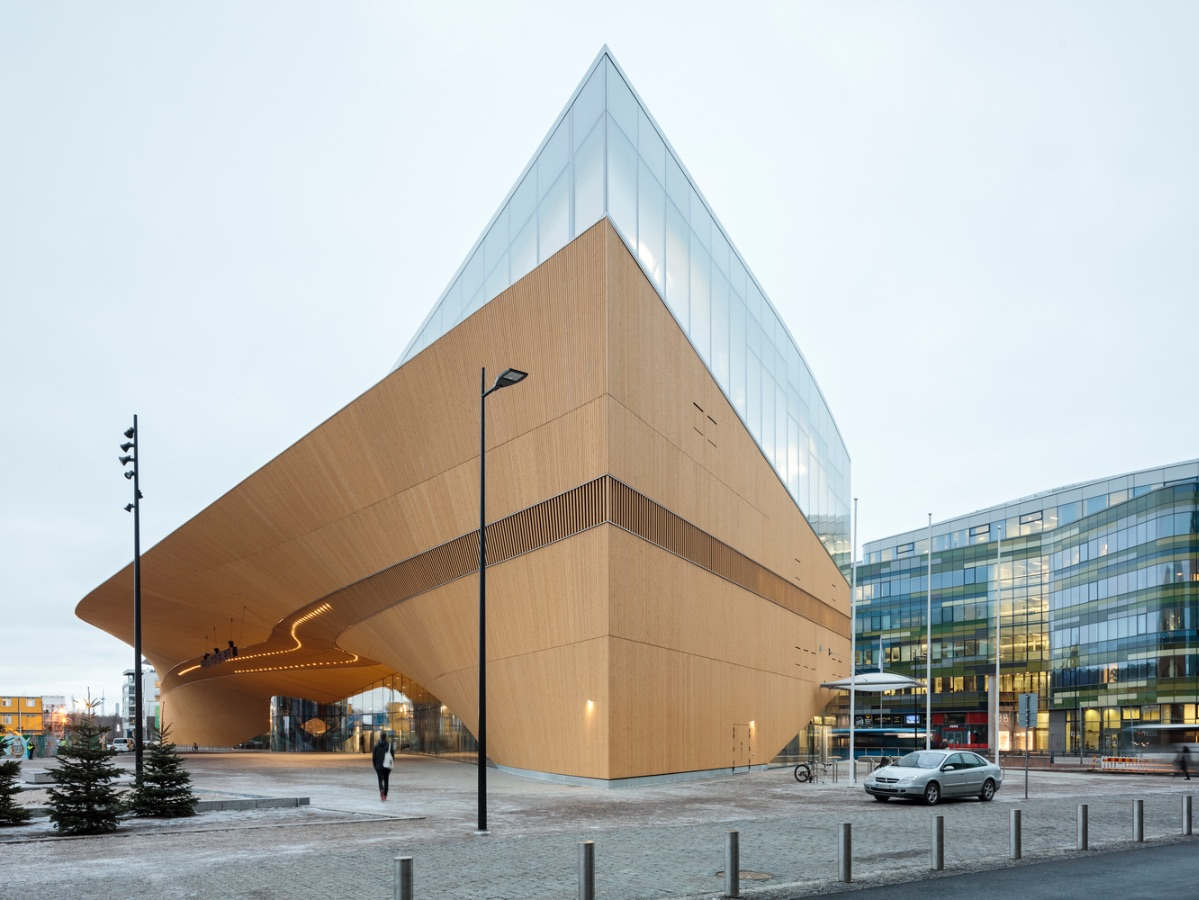 6_Oodi Helsinki Central Library_ALA Architects_inspirationist