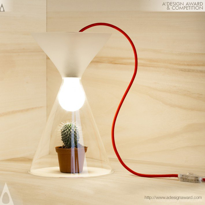 8_Jal Lamp by Mos