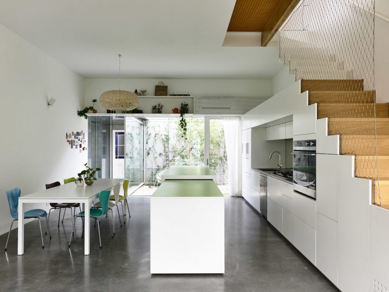 11_Grant House_Austin Maynard Architects_Inspirationist