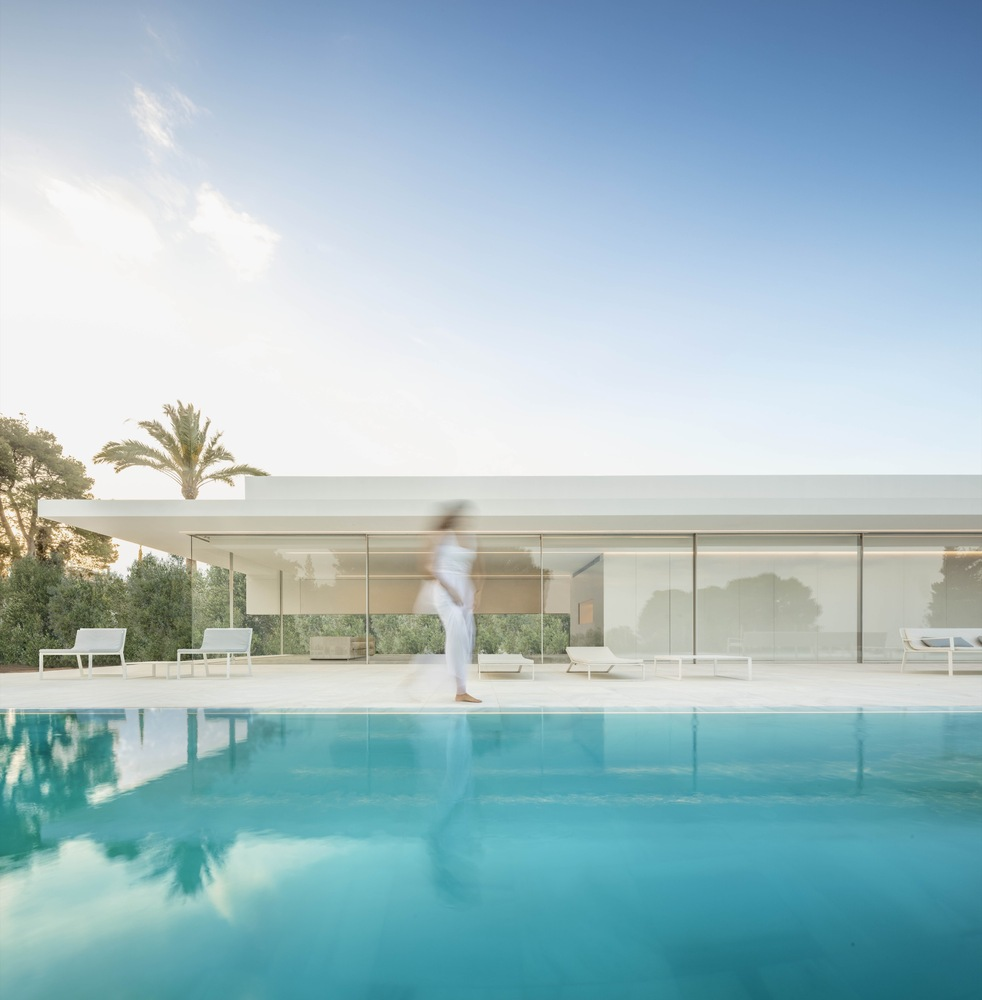13_Hofmann House_Fran Silvestre Arquitectos_Inspirationist
