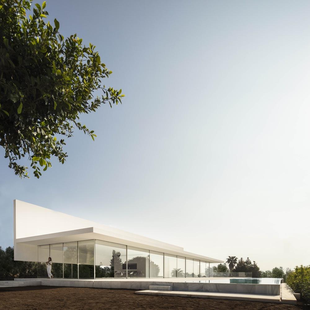 15_Hofmann House_Fran Silvestre Arquitectos_Inspirationist