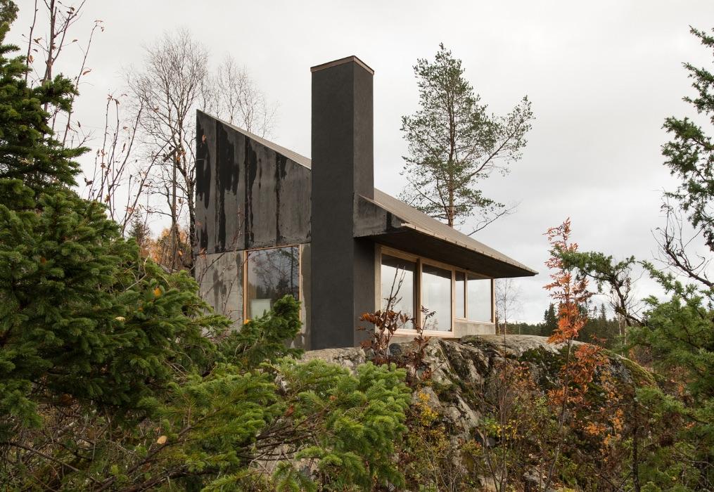 1_Cabin Rones_Sanden+Hodnekvam Architects_Inspirationist