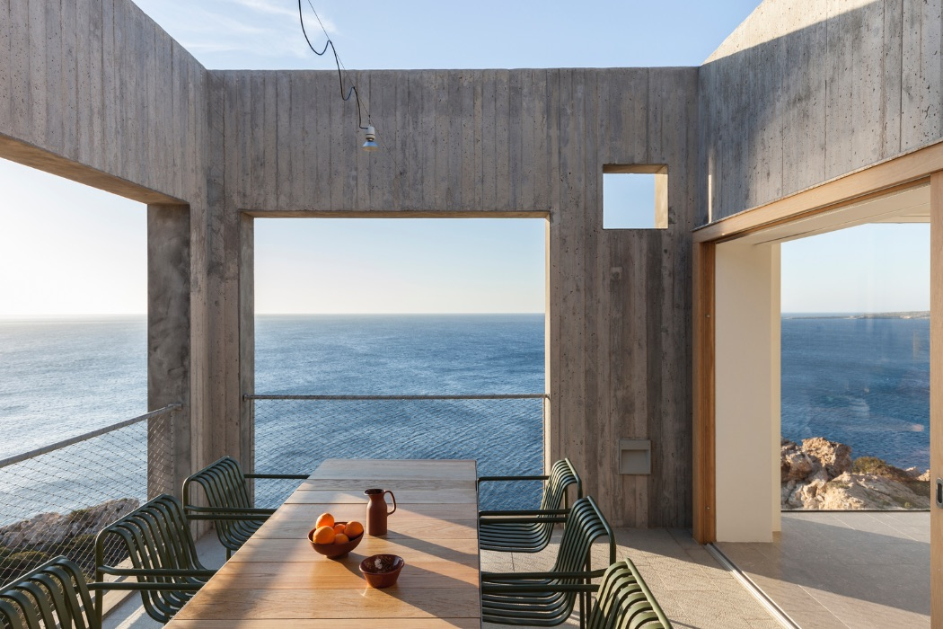 2_Patio House_OOAK Architects_Inspirationist