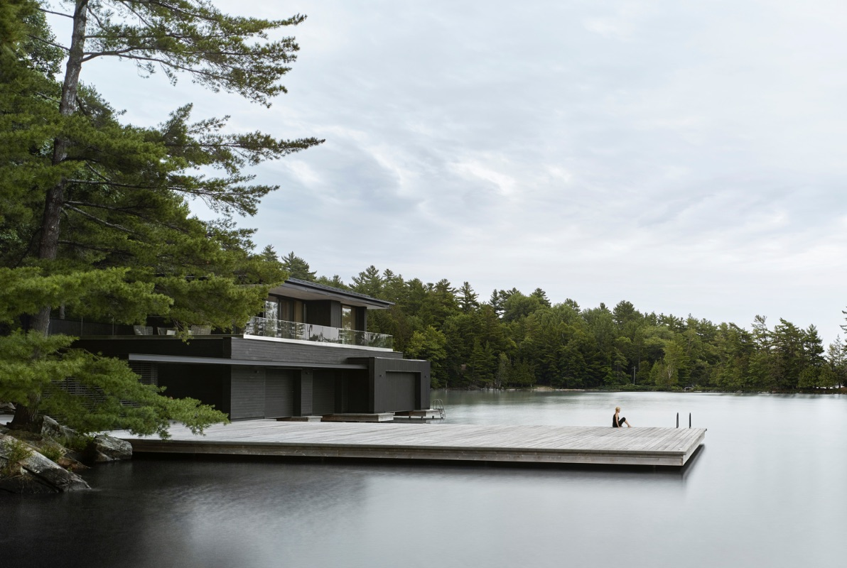 7_Muskoka Boathouse_Akb Architects_Inspirationist