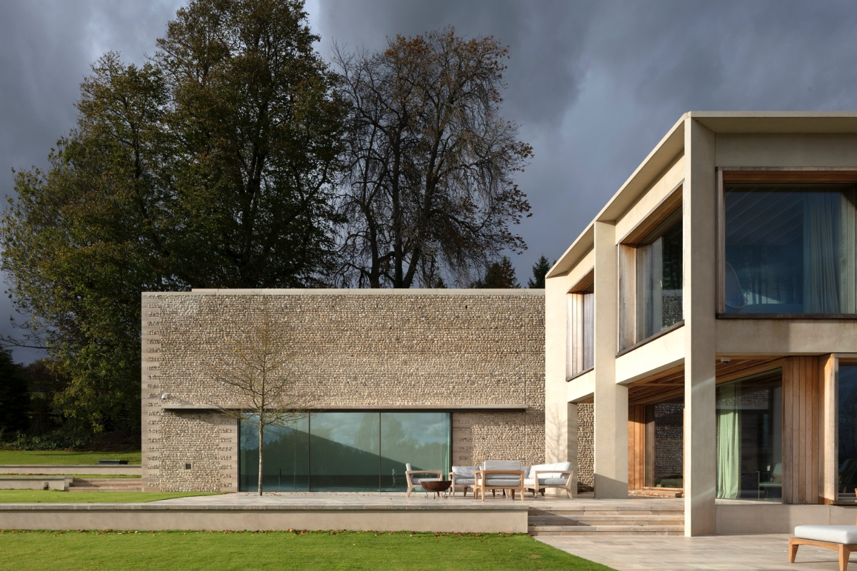 10_Hampshire House_Niall McLaughlin Architects_Inspirationist
