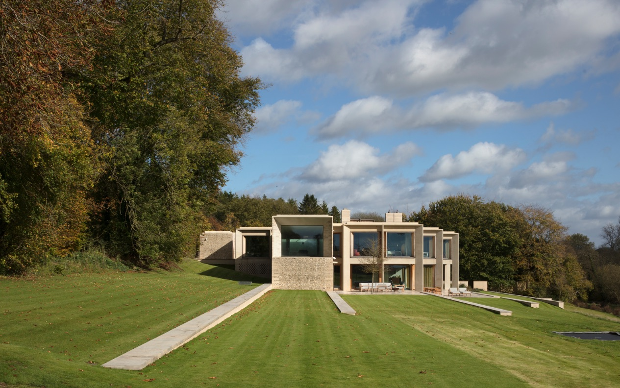 11_Hampshire House_Niall McLaughlin Architects_Inspirationist