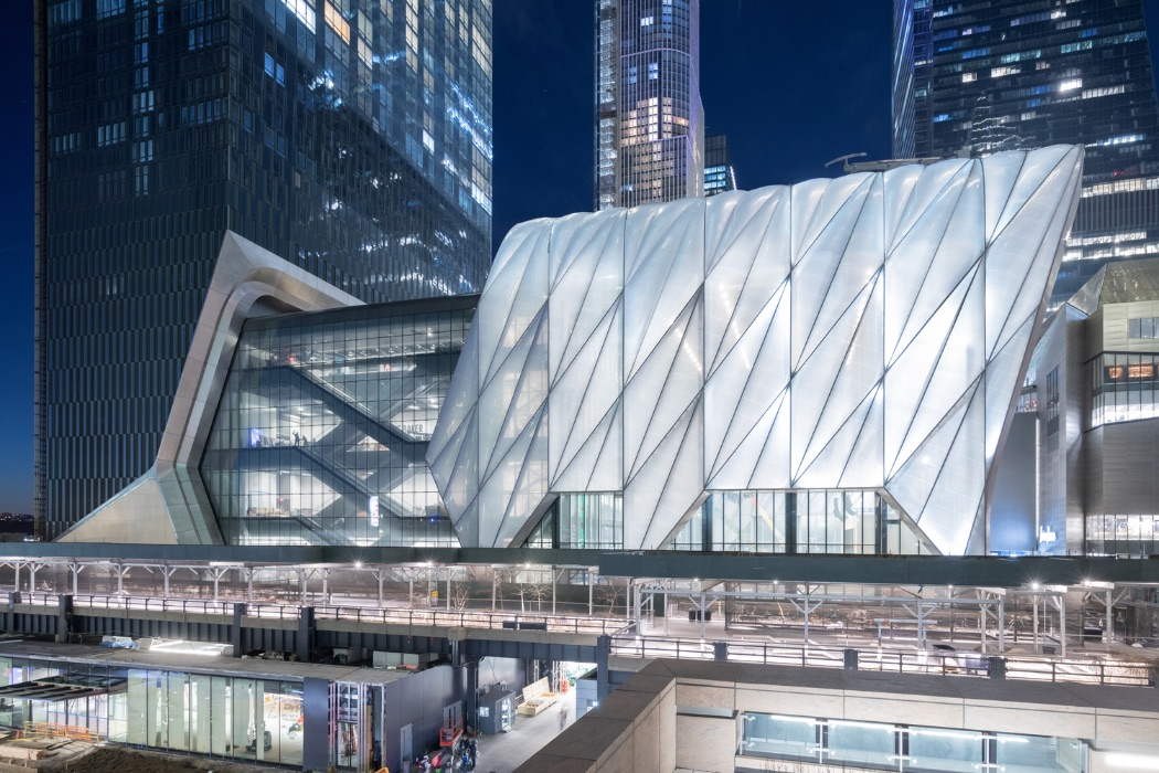 1_The Shed_Diller Scofidio+Renfro_Inspirationist