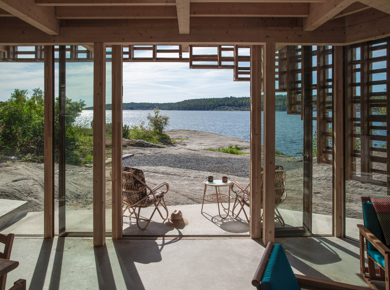 2_House on an Island_Atelier Oslo_Inspirationist