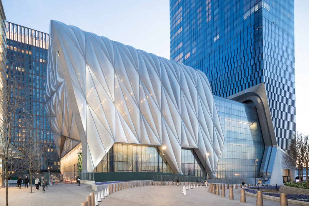 2_The Shed_Diller Scofidio+Renfro_Inspirationist