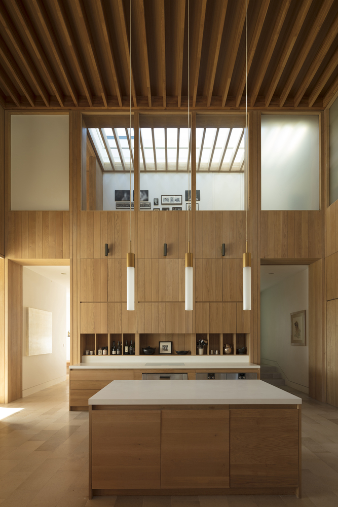 3_Hampshire House_Niall McLaughlin Architects_Inspirationist