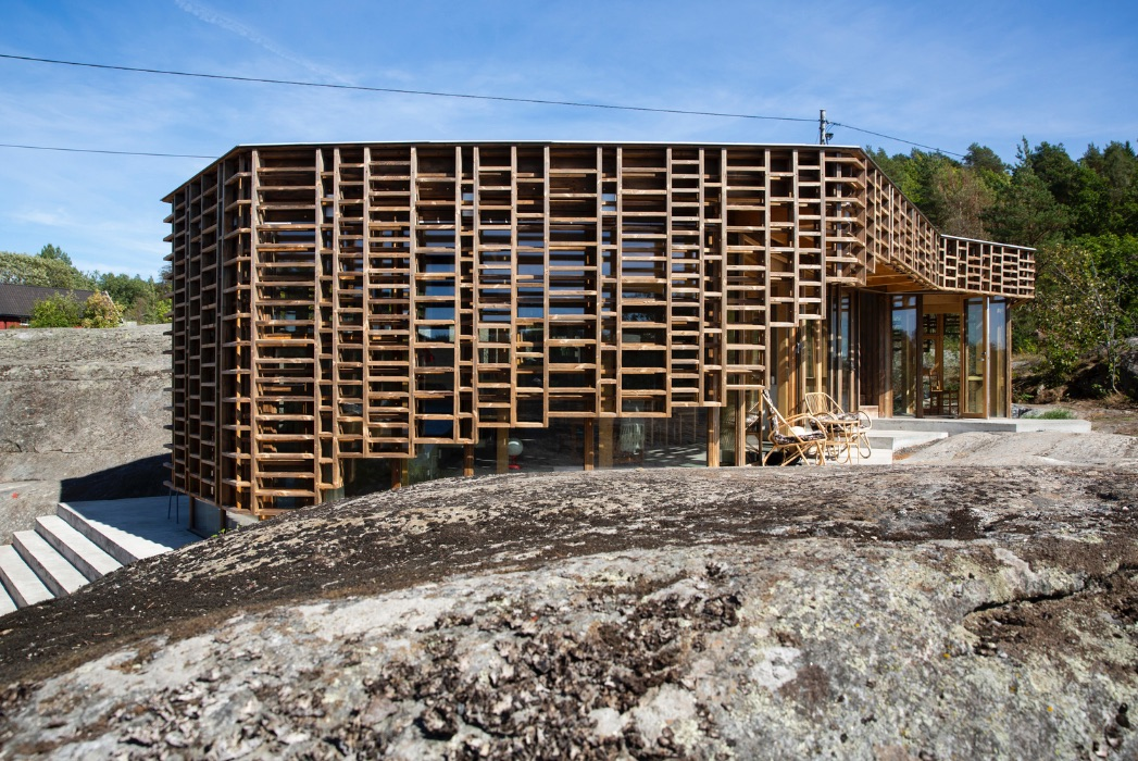 3_House on an Island_Atelier Oslo_Inspirationist