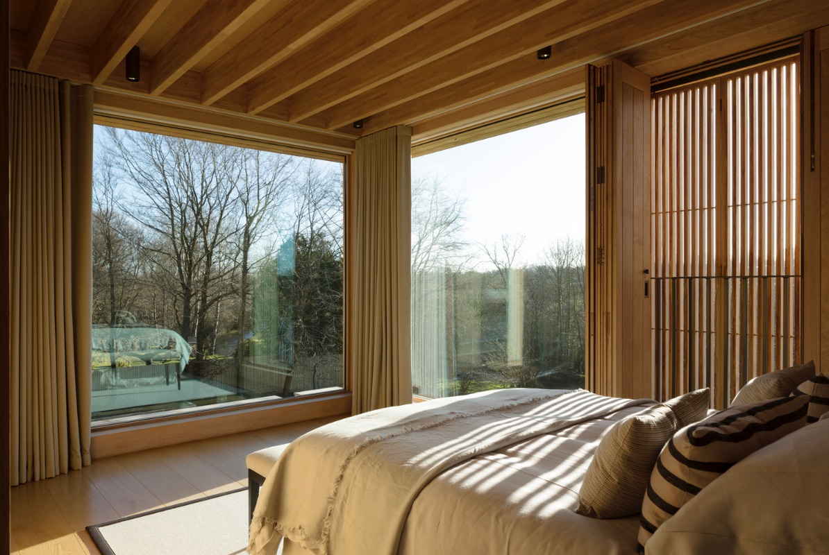 9_Hampshire House_Niall McLaughlin Architects_Inspirationist