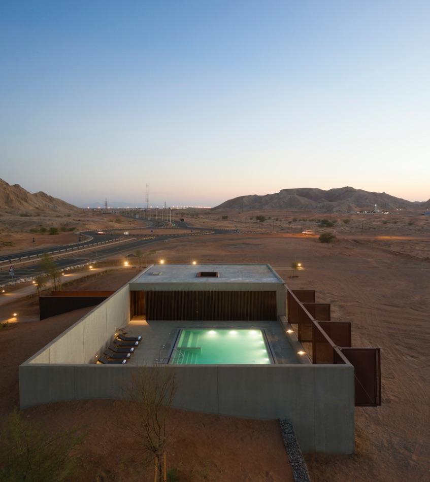 2_Al Faya Lodge & Spa_ANARCHITECT_Inspirationist