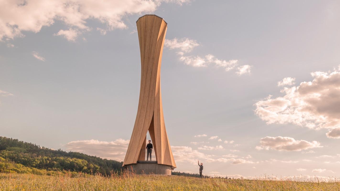 3_Urbach Tower_ICD:ITKE University of Stuttgart_Inspirationist