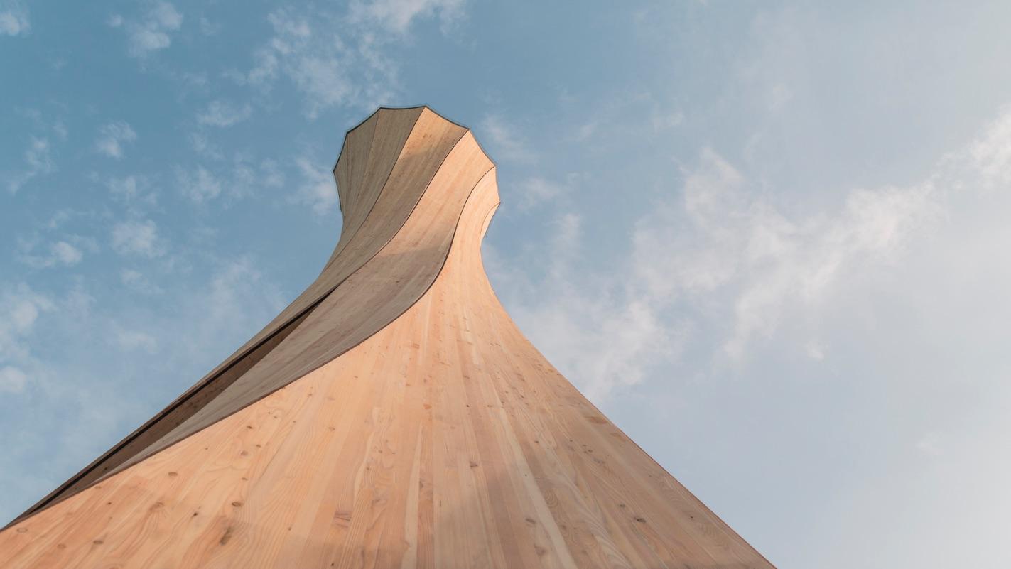 4_Urbach Tower_ICD:ITKE University of Stuttgart_Inspirationist