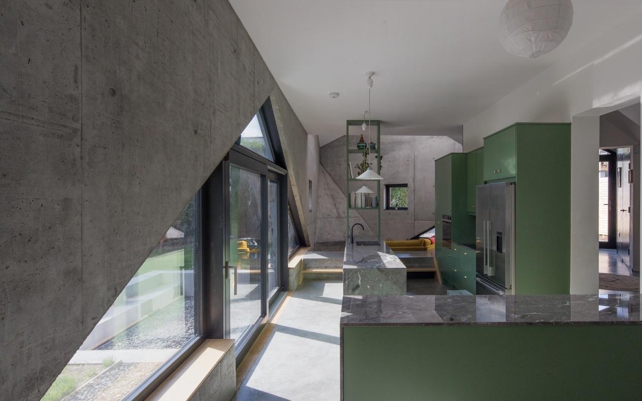 8_Tri House_Urban Agency_Inspirationist