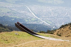 Snøhetta's 'Path of Perspectives' highlights the unique features of Innsbruck's spectacular Nordkette
