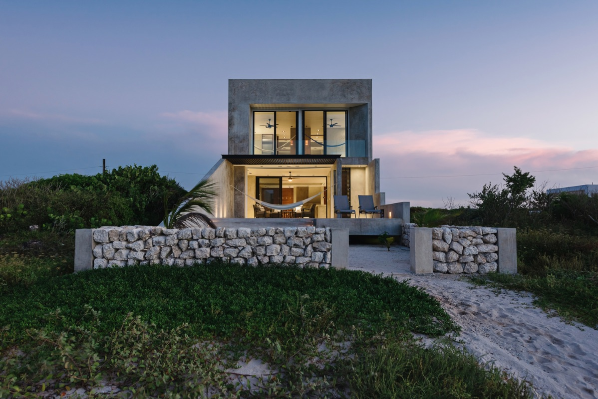 12_Chuburná House_Cabrera Arqs_Inspirationist