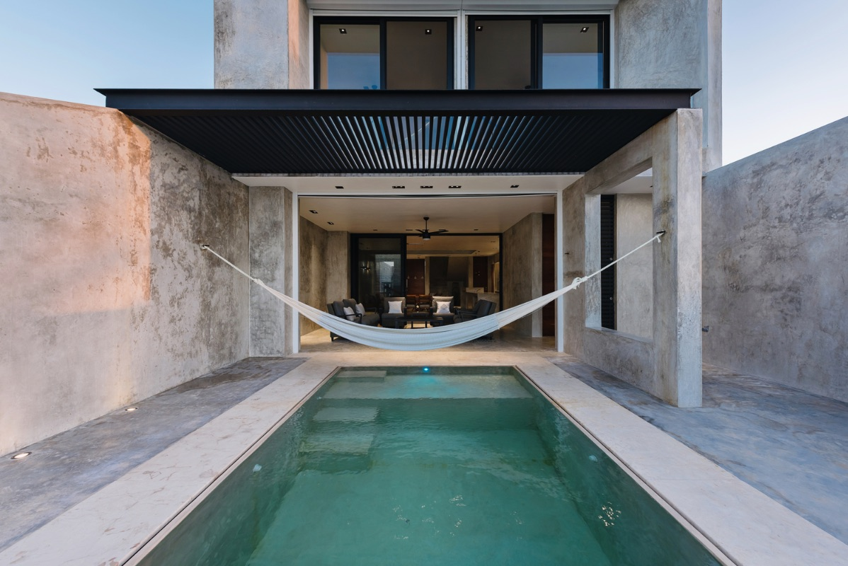 1_Chuburná House_Cabrera Arqs_Inspirationist