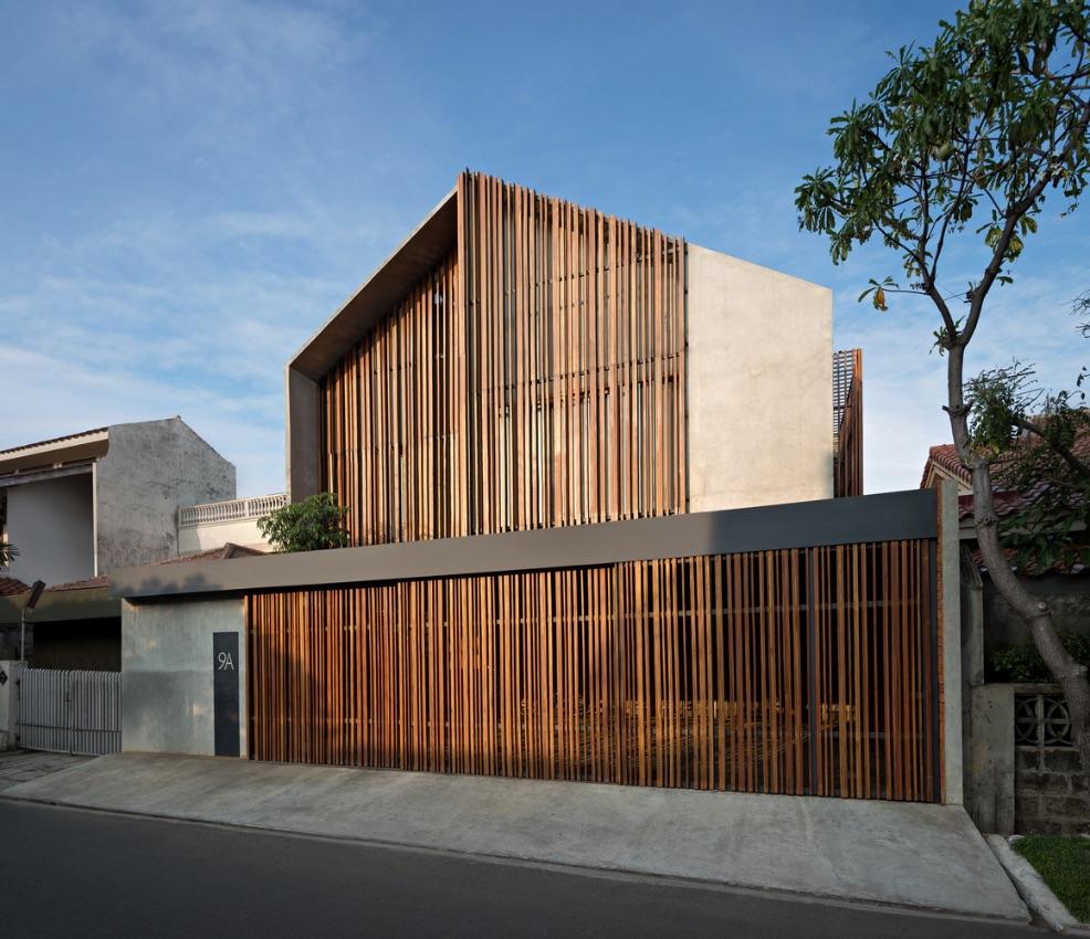 1_Rumah Beton House_PARISAULI ARSITEK STUDIO_Inspirationist