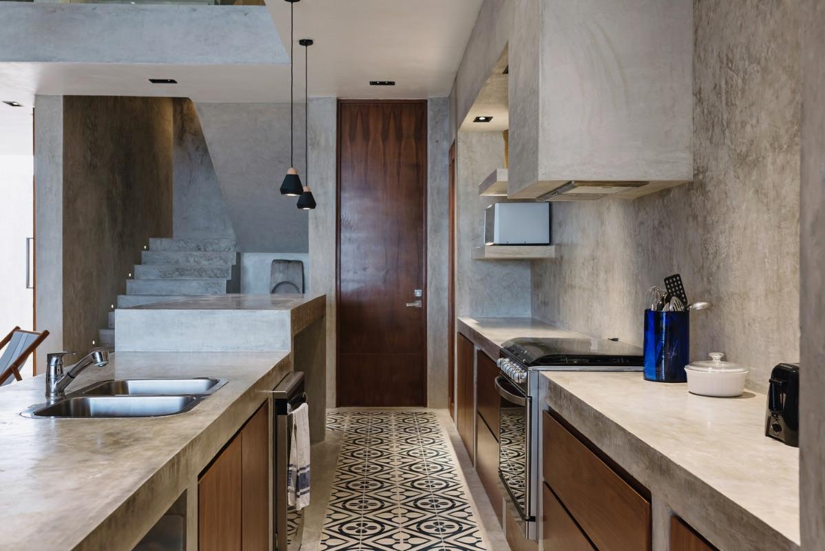 4_Chuburná House_Cabrera Arqs_Inspirationist