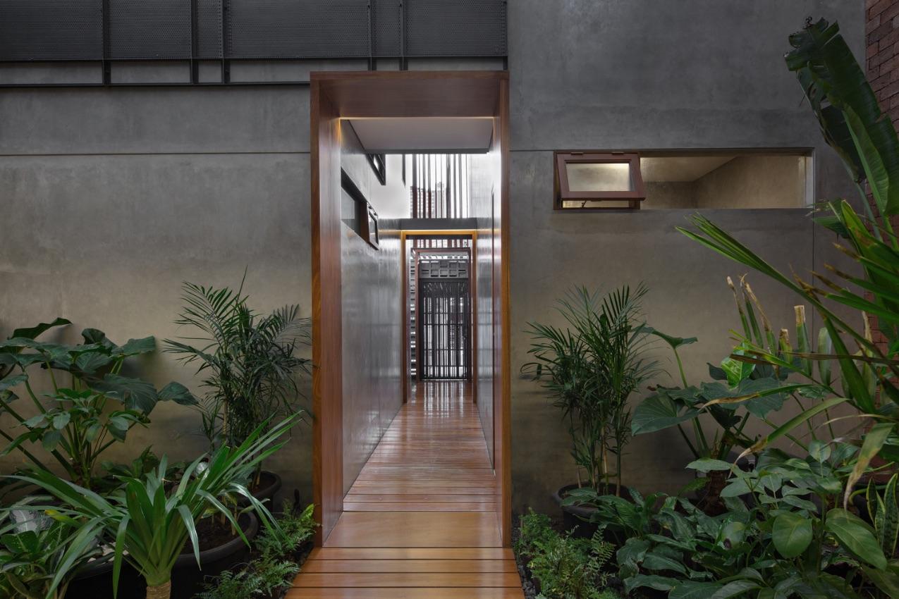4_Rumah Beton House_PARISAULI ARSITEK STUDIO_Inspirationist