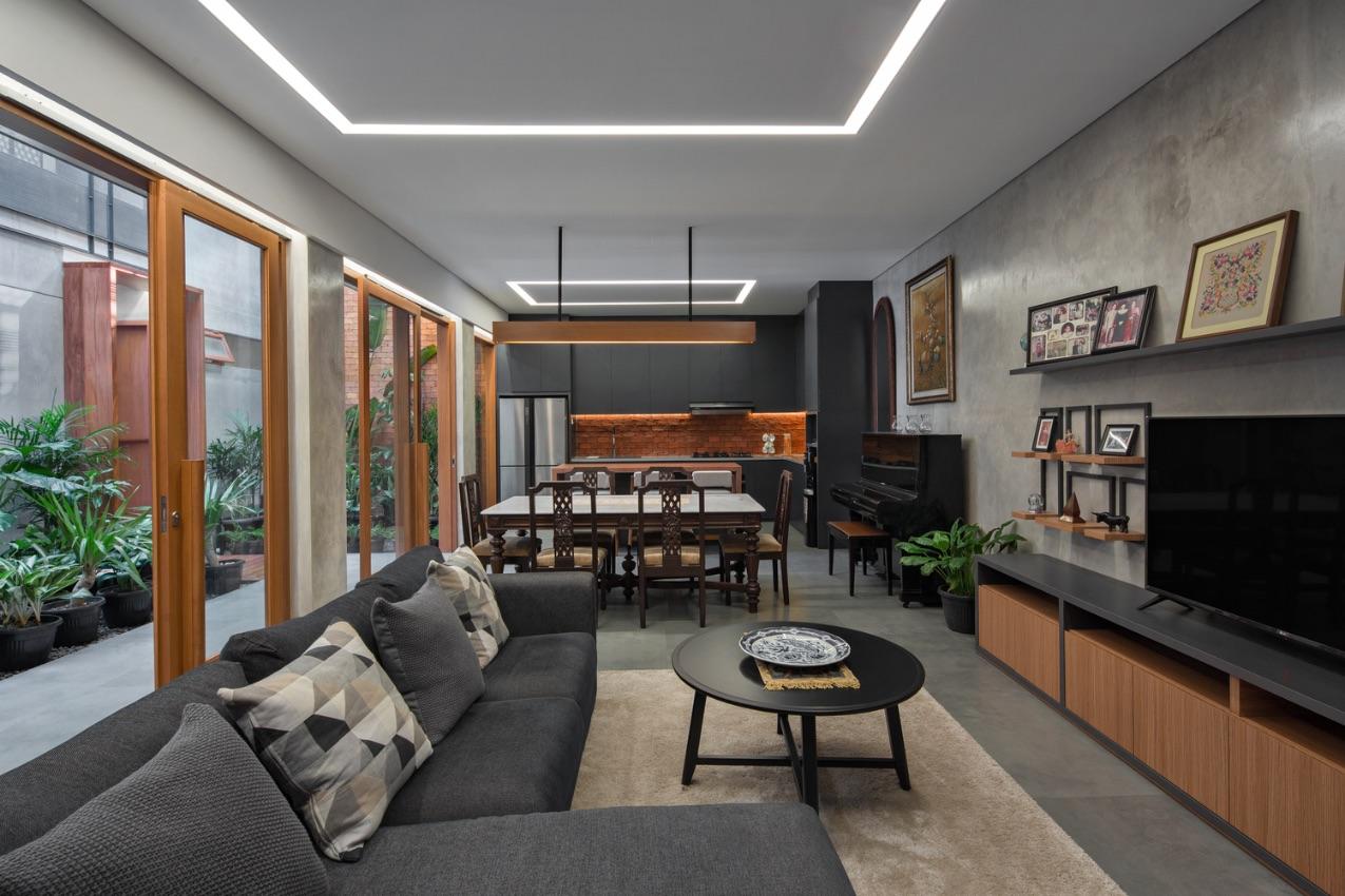 5_Rumah Beton House_PARISAULI ARSITEK STUDIO_Inspirationist