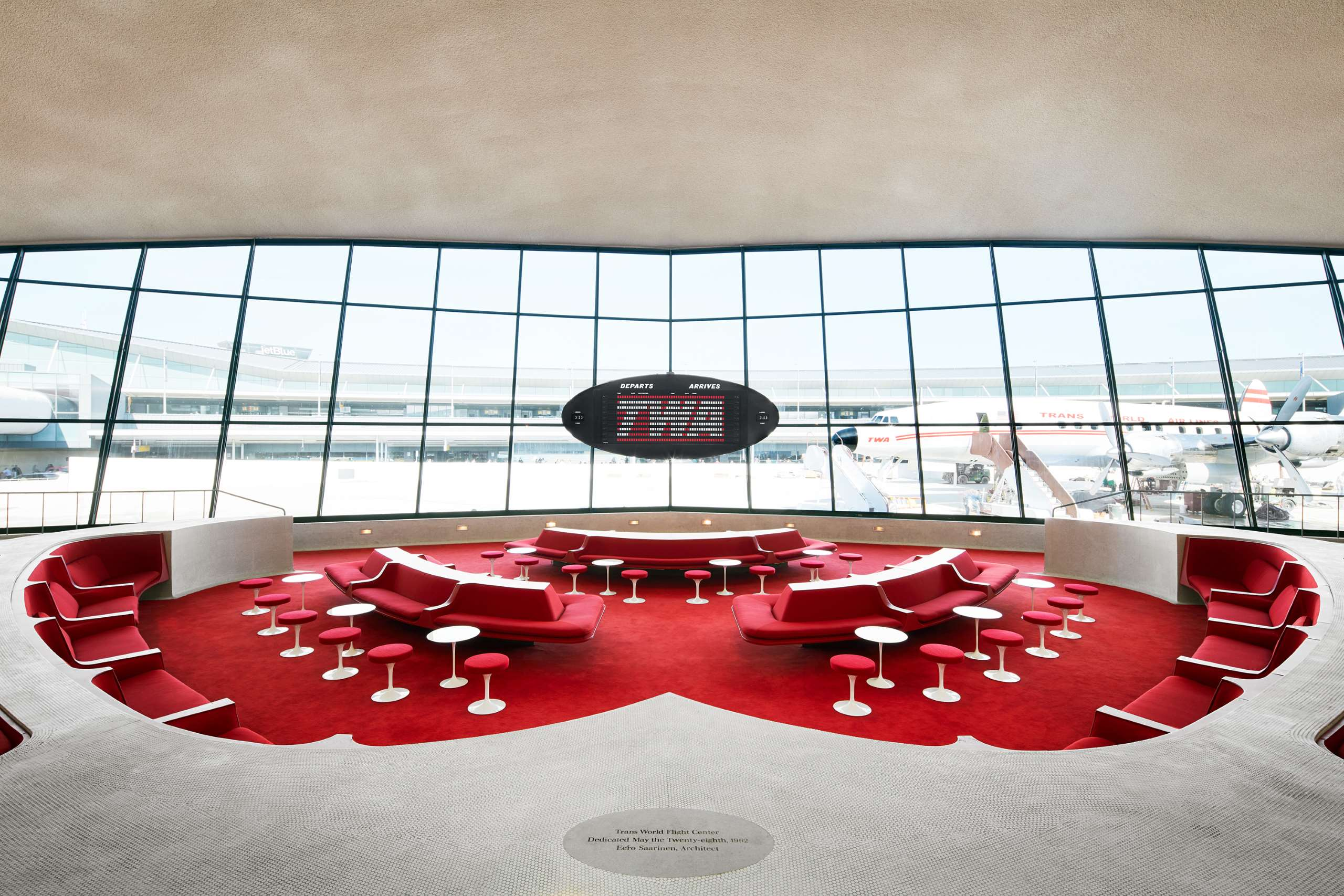 6_TWA Hotel_Beyer Blinder Belle_Inspirationist