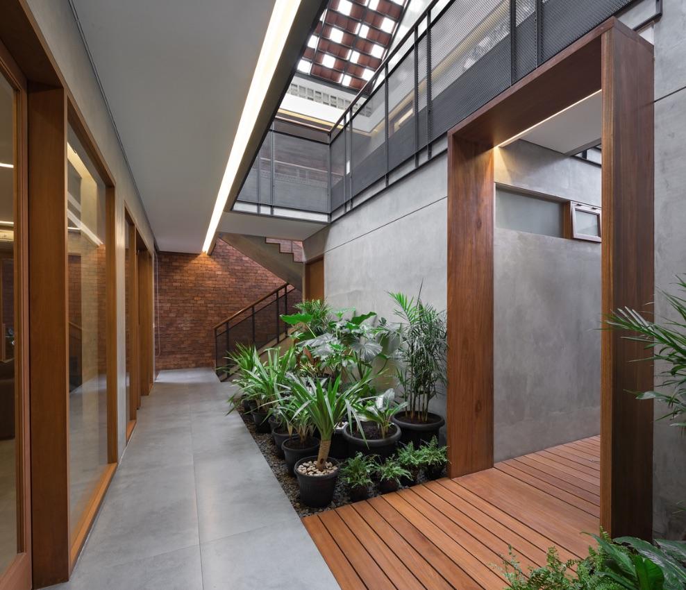 7_Rumah Beton House_PARISAULI ARSITEK STUDIO_Inspirationist
