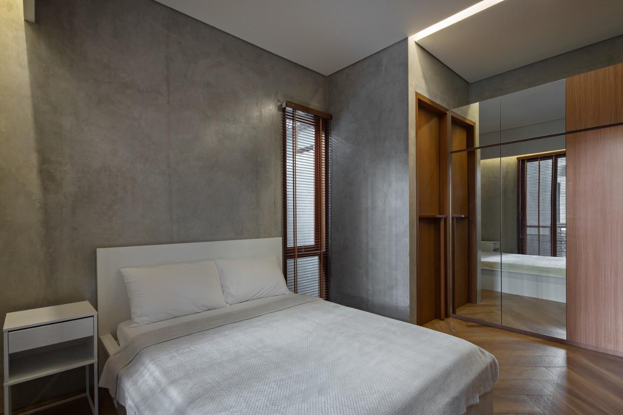 8_Rumah Beton House_PARISAULI ARSITEK STUDIO_Inspirationist