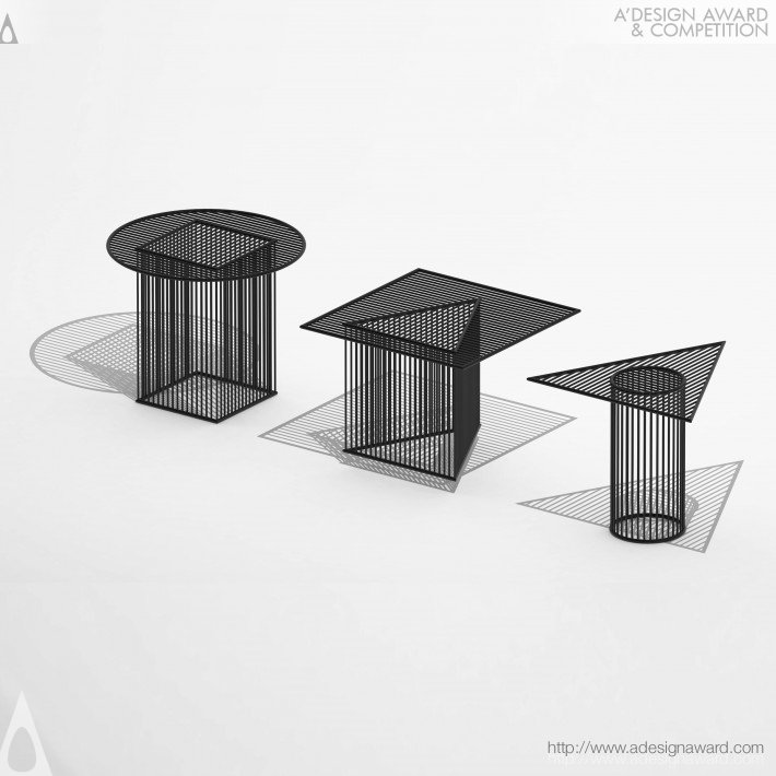 System Table by DAZINGFEELSGOOD