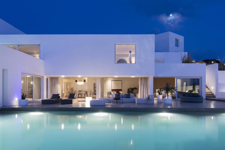 19_Summer Villa Arcadia Hotel_Kapsimalis Architects_Inspirationist